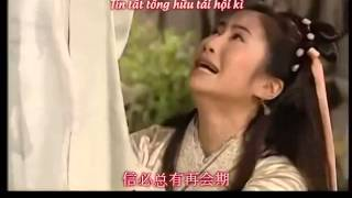 Mỗi Một Kiếp Đều Đợi Huynh (Vietsub ) - Diệp Tuyền    OST Đắc Kỷ Trụ Vương