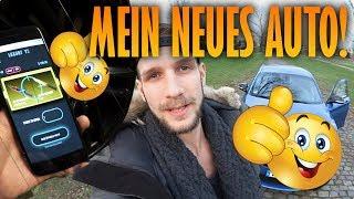 MEIN NEUES AUTO! - 20X LUXURY CASE OPENING - 4000$
