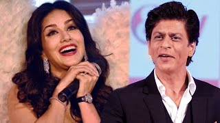 Sunny Leone REACTS On Item Song With Shahrukh Khan In RAEES