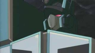 Transformers Robots in Disguise Episode 30-1 (HD)