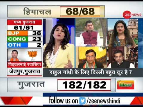 Taal Thok Ke Does PM Modi s presence bring victory for BJP