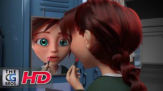 "CGI 3D Animated Short: ""Reflection"" - by Hannah Park 