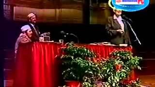 Bangla: Ahmed Deedat's Lecture - Christ in Islam by Ahmed Deedat (Full)