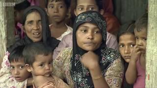 من هم مسلمو الروهينجا؟