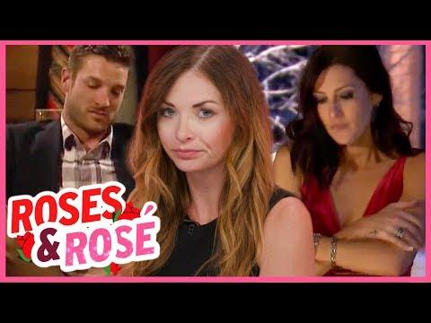 Xxx Mp4 The Bachelorette Roses Rose Garrett's Big Confession Becca Bursts Into Tears 3gp Sex