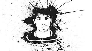 Ink Splash Effect on Your Portrait - Photoshop Tutorial