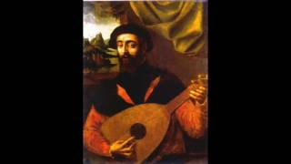 Renaissance Lute. Francesco da Milano. Part One