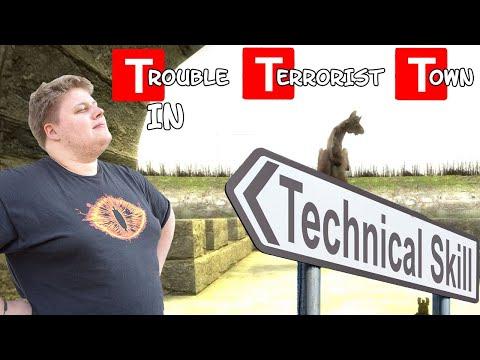 Spaß statt Skill 🎮 Trouble in Terrorist Town 606