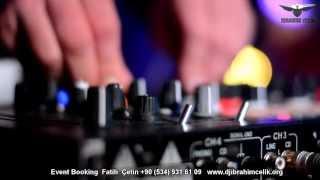 Dj İbrahim Çelik - Tonight (Original mix )