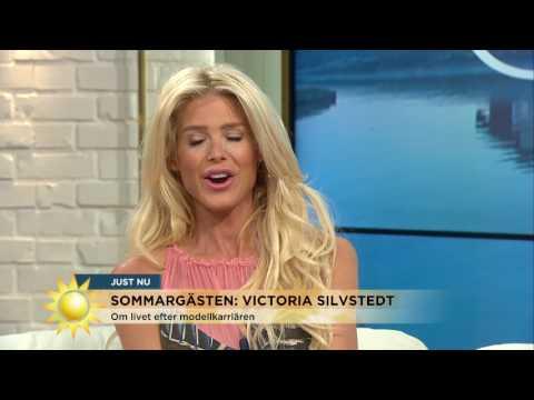 Xxx Mp4 Victoria Silvstedt Mer Kvinnor Vill Vara Independent Nyhetsmorgon TV4 3gp Sex