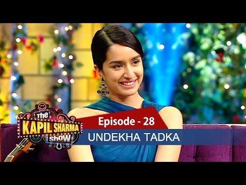 Xxx Mp4 Undekha Tadka Ep 28 The Kapil Sharma Show Sony LIV 3gp Sex