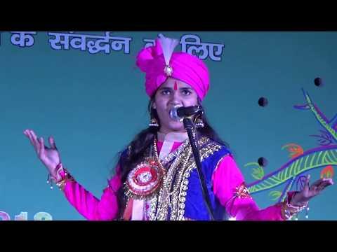 Xxx Mp4 Mahila Alha Gaayan महिला आल्हा गायन । शीलू राजपूत Lokrang 2018 3gp Sex