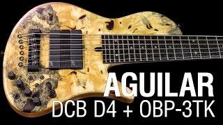 Aguilar DCB D4 + OBP 3TK