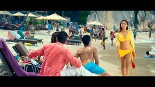 Must watch | Alia Bhatt | Bikini In Student Of The Year | HD 1080p