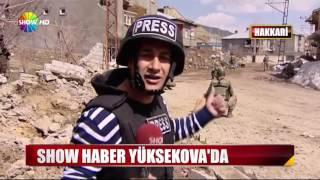 Show Ana Haber   08 04 2016