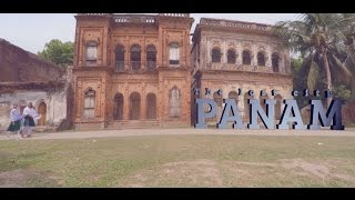 The lost city PANAM | Incredible Bangladesh, Episode 01 | A kid with gun