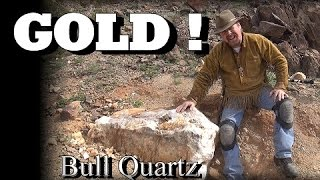 GOLD MINING GEOLOGY !!! What To Look For . ask Jeff Williams