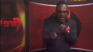 Fireman Songo Dancing to Taking Over by Shatta Wale