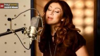 Nune Yesayan feat. Mger - Siraharvel Em // Armenian Pop // HF Exclusive Premiere //  HD