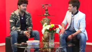 Tv Filmy: Filmy Buzz with Aryan Sigdel (Actor) P1