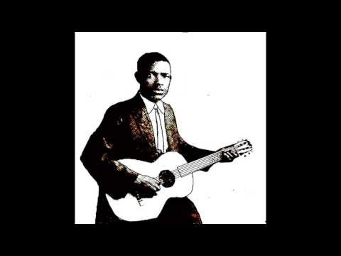 Furry's Blues by Furry Lewis (1928, Blues guitar)