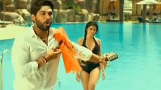 DJ movie (2018), allu arjun hindi dubbed dialogue/ south indian tadaka