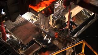 The Manufacturing of Glass Bottles