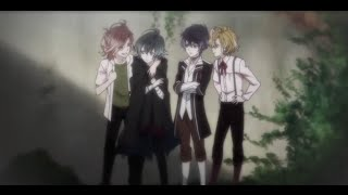 Diabolik Lovers AMV  - If I Die Young