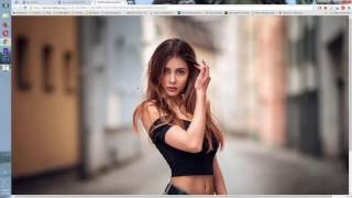 ✪ How to download photos from 500px ✪