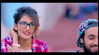Dil Kehta Hai Chal Unse Mill || Unplugged Version || Cute Love Story