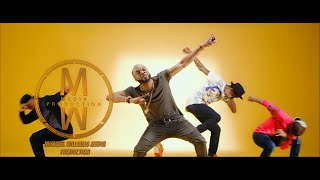 MOBlow - Wiggle Remix ft. CDQ, Orezi [Official Video]
