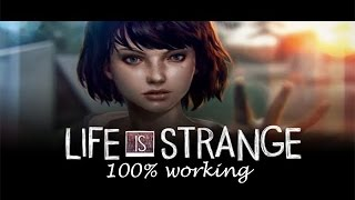 How to download & install Life is Strange Episode 1 (FLT) on PC - 100% working