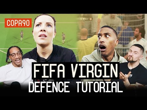 """Xxx Mp4 """"L2 Is Your Babes """" FIFA18 Defence Tutorial I The FIFA Virgin 3gp Sex"""