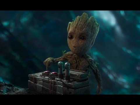 watch Marvel's Guardians of the Galaxy Vol.2 – Official Teaser Trailer