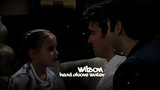 Will And Sonny - Head above water