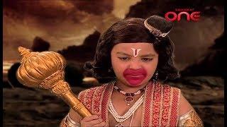 Bal Hanuman Fight with Sani Dev Full Episode Jai Jai Jai Bajrangbali 720p (जय जय जय बजरंगबली)