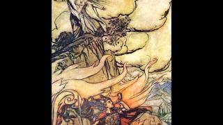 Richard Wagner - Siegfried, Finale Act 3^