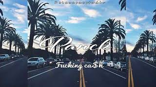 Panck - Fuking Ca$h - Delacasaprod (Audio Oficial)