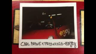 CARL BRAVE X FRANCO126 - ENJOY (PROD. CARL BRAVE)