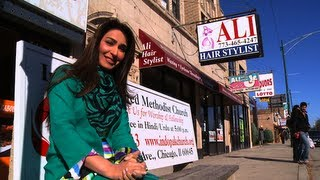 Reema Khan's America - Episode 3
