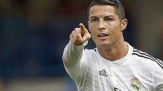 FIFA 15-Ronaldo skill goal