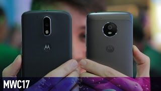 Moto G5 Vs G4: Still the best budget phone?