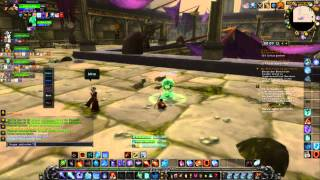 Let's Play World of Warcraft [Magier 1-80] - Part 226 - Düsterbruch West
