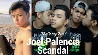 That's My Bae Joel Palencia Scandal