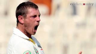 India vs Australia 2013: James Pattinson admits to mistake after controversial axing