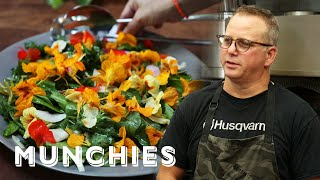 """Chicago Star Chef Paul Kahan Hosts a """"Chefsgiving"""""""