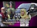 Piala Candi Borobudur - Om Budi Bogem Tukar Mercedez Benz Dengan Seekor Love Bird, Ini Alasannya