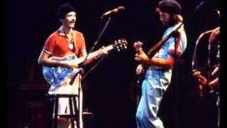 Santana feat. Eric Clapton - The Calling (HQ audio)