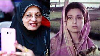 নায়িকা সাবানা বর্তমানে কি করছেন? জানলে অবাক হবেন || Bangladeshi Actress Sabana Latest News
