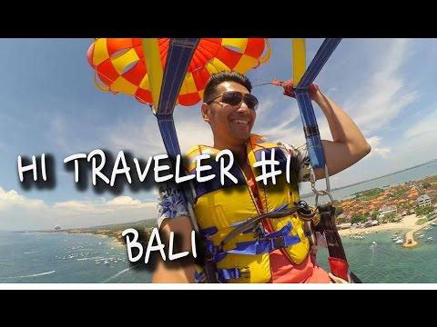 Parasailing HI Traveler 1 Zulfikar Naghi Eng Sub